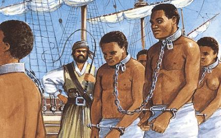 Resultado de imagen para l'esclavage